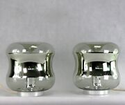 2 X Seltene Peill And Putzler Lamps - Table Lamp - Vintage Desk Lamp