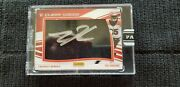 2020 Panini Instant Clear Vision Encased Rc Tee Higgins Auto 08/10 Cv13
