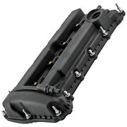 Engine Valve Cover Replacement For Dodge Journey 2.0l 2.4l 2009andnbsp- 2019 Black