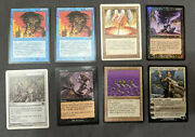 Magic The Gathering Collection - Revised 4th Edition Other Sets - 1200 Cards