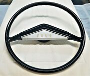 1951 Ford Restored 18 Steering Wheel And Horn Button