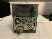 Collins Ctl-20 Vhf/comm Control Pn 622-4523-804