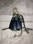 Genuine Porsche 911 912 Steering Column Complete With Switches And Cover 1968-73