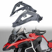 Front Panel Carrier Fairing Brackets Fit For Motorcycle Bmw R1200gs 2012-2018