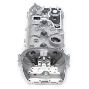 For 09-15 Audi A4 B8/10-15a4 Allroad Cylinder Head Half Assembly With Valves