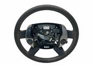 2004 2005 2006 2007 2008 2009 Toyota Prius Steering Wheel W/ Control Buttons Oem