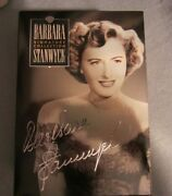 Barbara Stanwyck Collection Dvd 2007 5 Disc Set Vintage Free Shipping