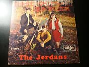 The Jordans Three Chips Off The Old Block Lp Record Country Bluegrass
