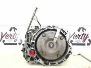 07-09 Fusion Milan Automatic Transmission 2.3l Recent Ford Reman Tmu Tested