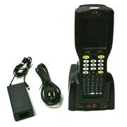 Itron Fc300 Handheld Meter Reader With Cradle, Battery And Charging Adapter
