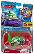 2015 Disney Cars Wingo Tuner Color Changers 155 Scale