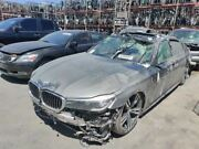Steering Gear/rack Power Rack And Pinion Thru 02/29/16 Fits 16 Bmw 740i 928480