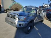 Rear Axle 4wd With Electronic Differential Lock Fits 05-15 Tacoma 941143