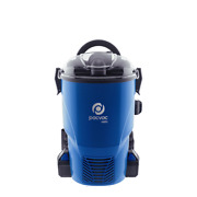 Pacvac Velo Battery Powered Cordless Backpack Vacuum New Model Vb001ve01a01