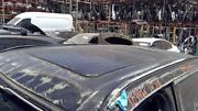 Gray Roof Assembly Roof With Sun Sunroof Fits 14 15 16 17 18 Bmw X5 F15 Oem