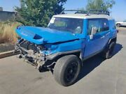 Rear Axle With Differential Lock 3.727 Ratio Fits 07-09 Fj Cruiser 915786