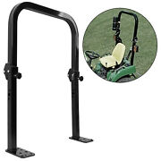 Adjustable Rops Falling Object Protection Structure For John Deere 2210 And 2305
