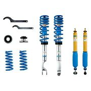 For Mercedes-benz E400 17 Coilover Kit 1.2-2 X 1.4-2 B16 Series Pss10 Front