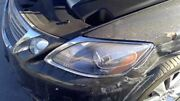 Driver Headlamp Assembly Xenon Hid Headlamp Washers Lh Fits 11 Lexus Gs450h Oem
