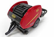 Vicon Fastbale Round Baler With Bale Wrapper - 1/32