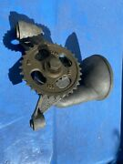 Mercedes M100 300sel 6.3 W109 W100 600 Engine Oil Pump Early Style