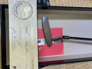 Ping Scottsdale Answer 50th No333 Collection Putter
