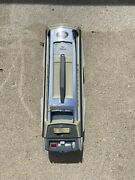 Electrolux Silverado 1505 Deluxe Canister Vacuum Cleaner W/powerhead Hose And More