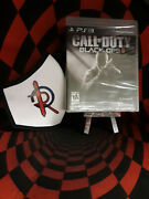 Call Of Duty Black Ops 2 Ps3 Brand New