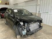 Black Driver Front Door Electric With Side Cladding Fits 10-15 Tucson 622332