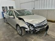 Driver Front Door With Keyless Entry Pad Hole Fits 06-12 Fusion 691698