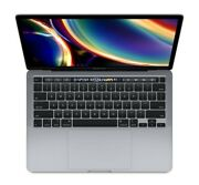 2020 Macbook Pro 13-inch Retina Touch Bar Space Gray 1tb Ssd With Apple Care