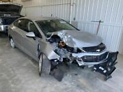 Driver Left Front Door Express Power Down Only Fits 16-18 Cruze 648449