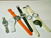 Womens Assorted Watches