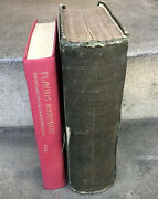 The Works Of Flavius Josephus Complete In One Volume 1857/selections Of