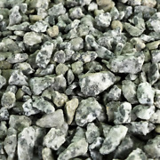 Landscaping Rock Extra Small Crushed-stone Decorative Natural Covers 150 Sq. Ft.
