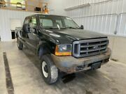 Driver Left Front Door Manual Fits 99-07 Ford F250sd Pickup 623221