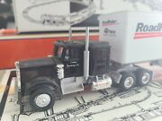 Lionel 6-12833 Roadrailer Tractor And Trailer. Used But In Great Shape