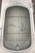 1932 Ford Grill Shell Original Steel
