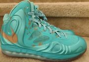 Nike Air Max Hyperposite Statue Of Liberty 2012 Size 10.5