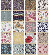 Ambesonne Flower Scenes Microfiber Fabric By The Yard For Arts And Crafts
