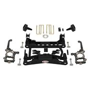 For Ford F-150 2010-2014 Rancho Replacement Component Box