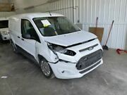 Seat Belt Front Bucket Seats Driver Fits 14-18 Transit Connect 686766