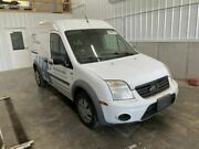 Seat Belt Front Bucket Seats Driver Fits 10-13 Transit Connect 687327