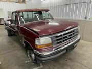 Driver Front Door Electric 2 Mounting Points Mirror Fits 92-93 Bronco 667022