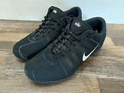 Nike Womenand039s Musique Iii Cheer Dance Athletic Shoes Black 318076-011 Size 8.5