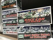 2004-2012 Hess Toy Truck Lot Of 6