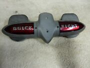 1939 Buick Eight Trunk Flash-way Turn Signal Unit Gm Guide 923732-a Buick Lenses