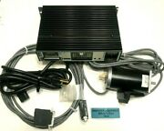 Parker Zeta57-102 Zeta 4 Drive Compumotor 120v W/ Motor And Cables Used 7812 R