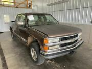 Temperature Control With Ac Fits 94 Blazer/jimmy Full Size 658338