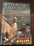 Zink Pc-1 Custom Hunter Goose Call And Instructional Dvd Combo